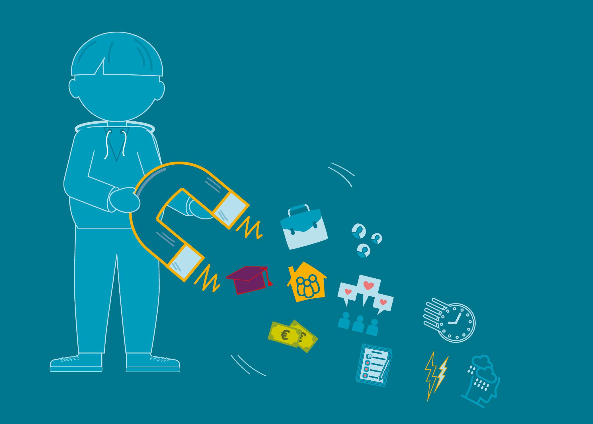 Lapsen vuoksi – lastensuojelun sijaishuollon onnistuminen edellyttää työntekijöiden pysyvyyttä