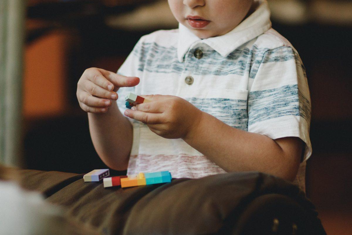 Lasten osallisuus tutkimustoiminnassa
