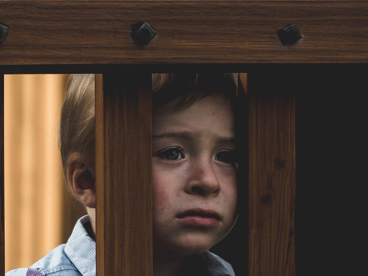 Kuinka lopettaa kuritusväkivalta?