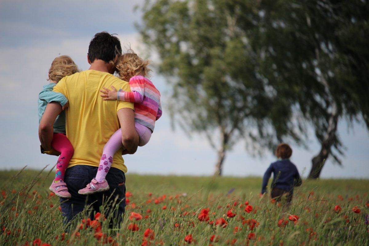 OYS-alueella on kiinnitetty huomio koronakriisin jälkeiseen lapsiperheiden tukeen ja palveluihin