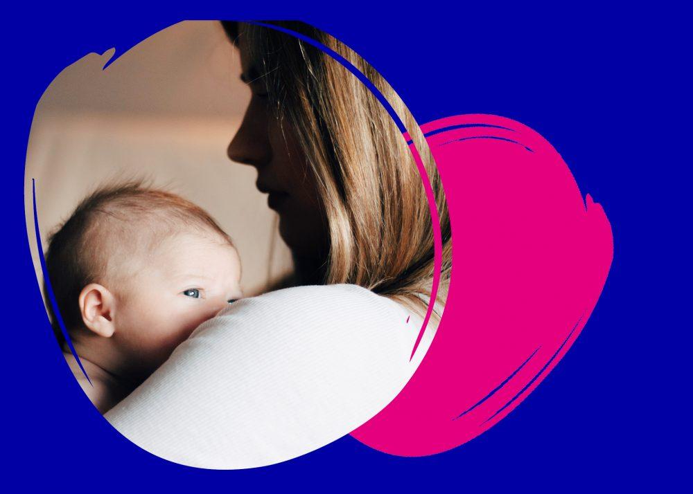 Vauva tarvitsee turvallisuutta ja hyvää hoivaa