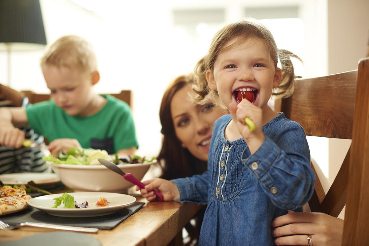 Lapset ansaitsevat laadukasta sijaishuoltoa