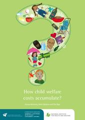 How children's welfare costs accumulate?