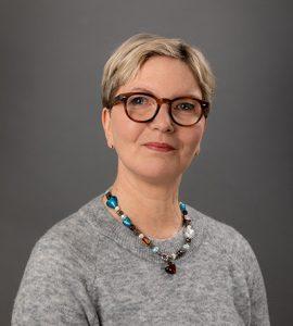 Kirsi Pollari lastensuojelun keskusliitto