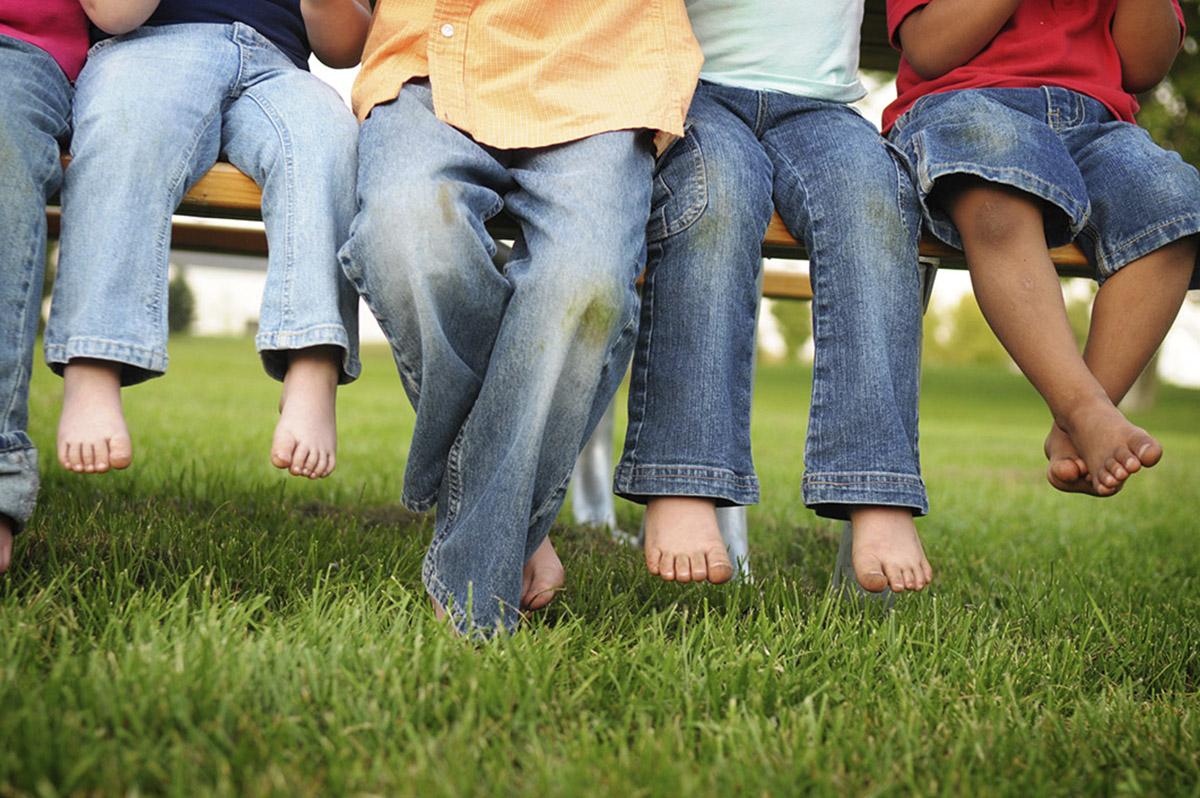 Lapsen oikeuksista on huolehdittava myös poikkeustilan jälkimainingeissa