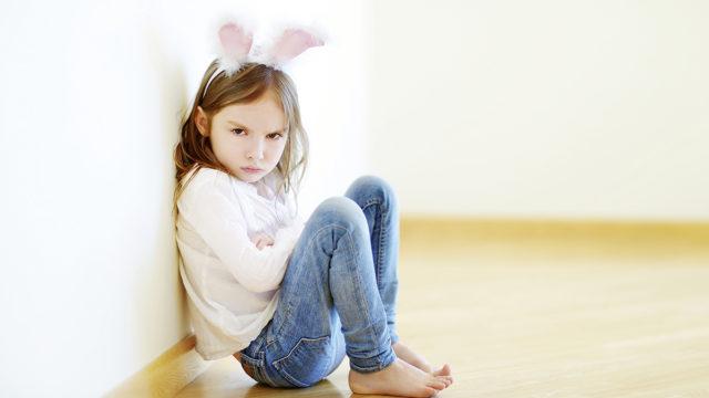 Eskaristressi kuohuttaa 6-vuotiasta – Näin autat lasta