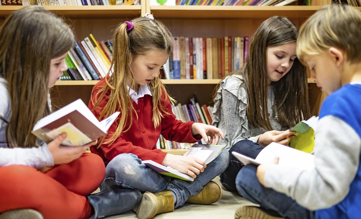 Viisi tärkeää asiaa lapsen osallisuudesta koronatilanteessa