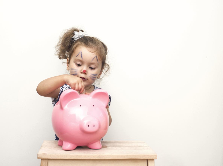 Lapsuudella ei ole hintaa