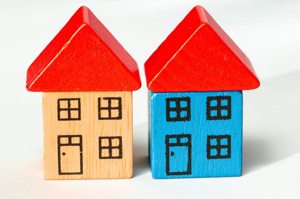 Perheen asumisratkaisut tulee perustaa aina lapsen yksilöllisiin tarpeisiin