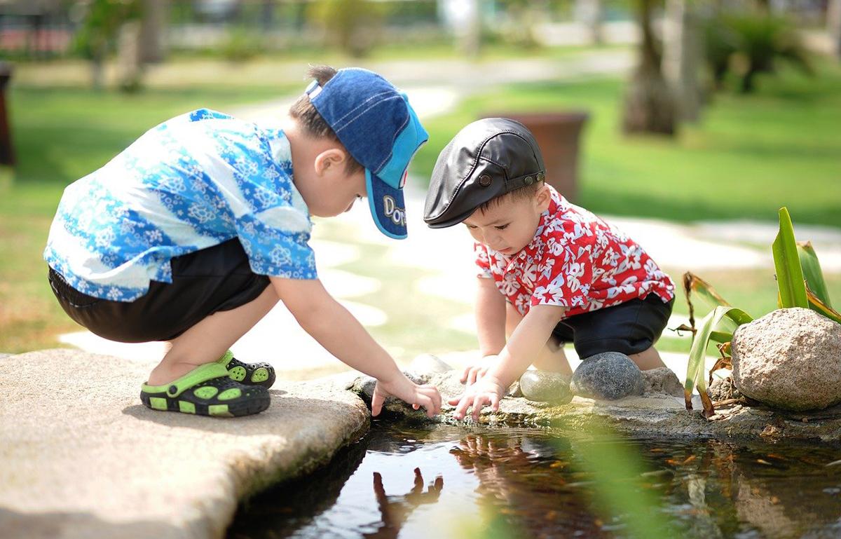 Lapsilta opittua: kokemuksia turvallisesta osallisuudesta