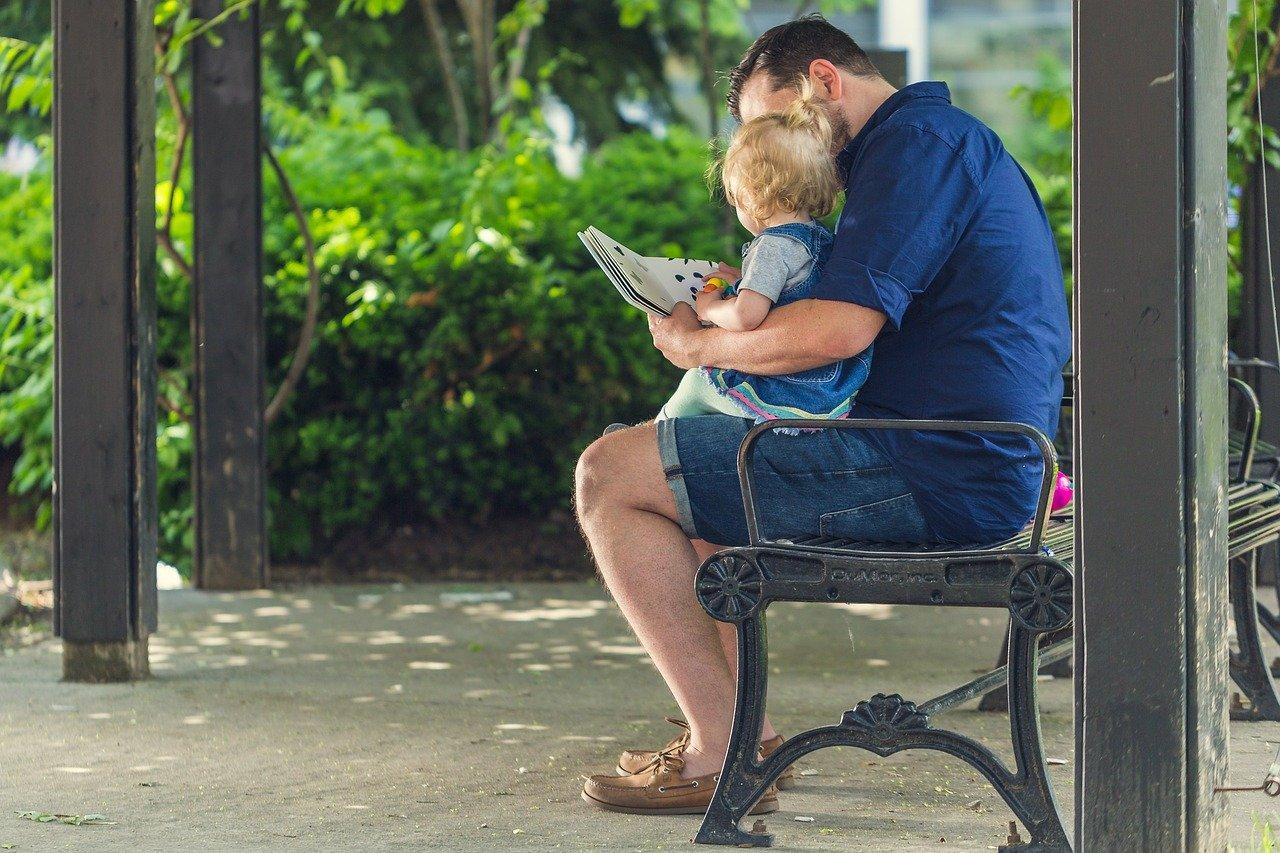 Hyvinvoinnin perusta rakentuu lapsuudessa