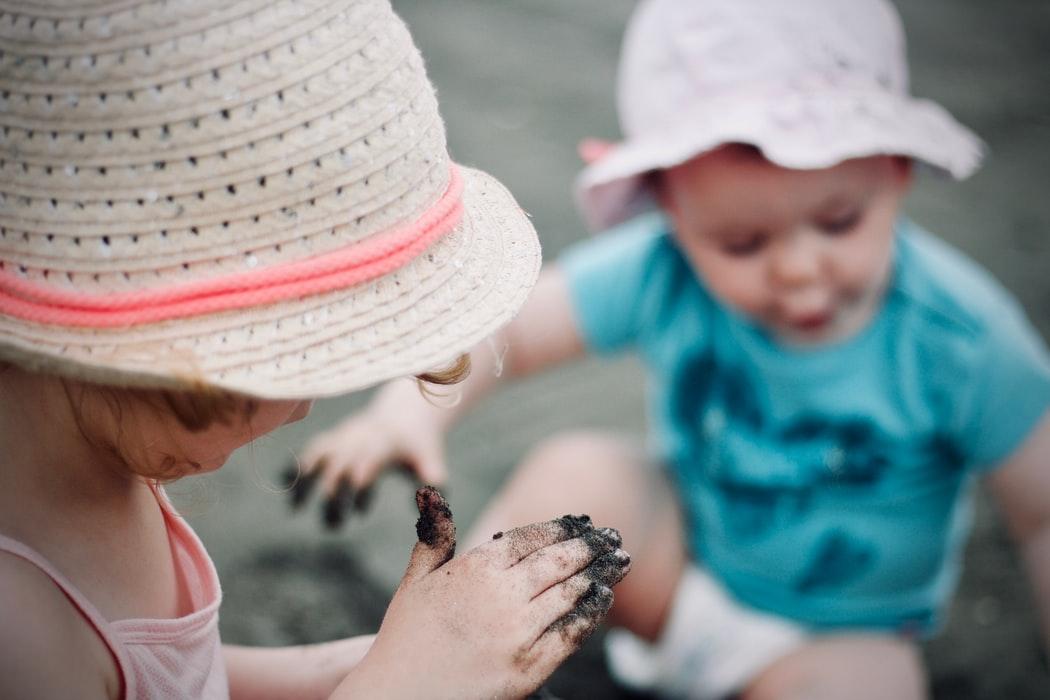 Lapsiperheet kaupungissa ja maalla