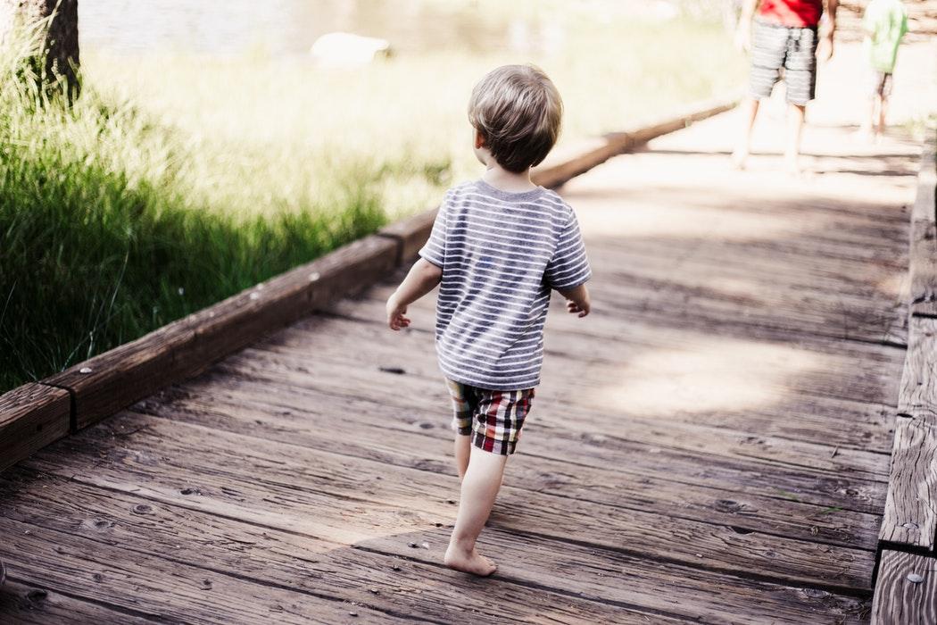 Venäjällä lapsen oikeuksien kannalta on olennaista kehittää kaikkia palveluita tasavertaisesti