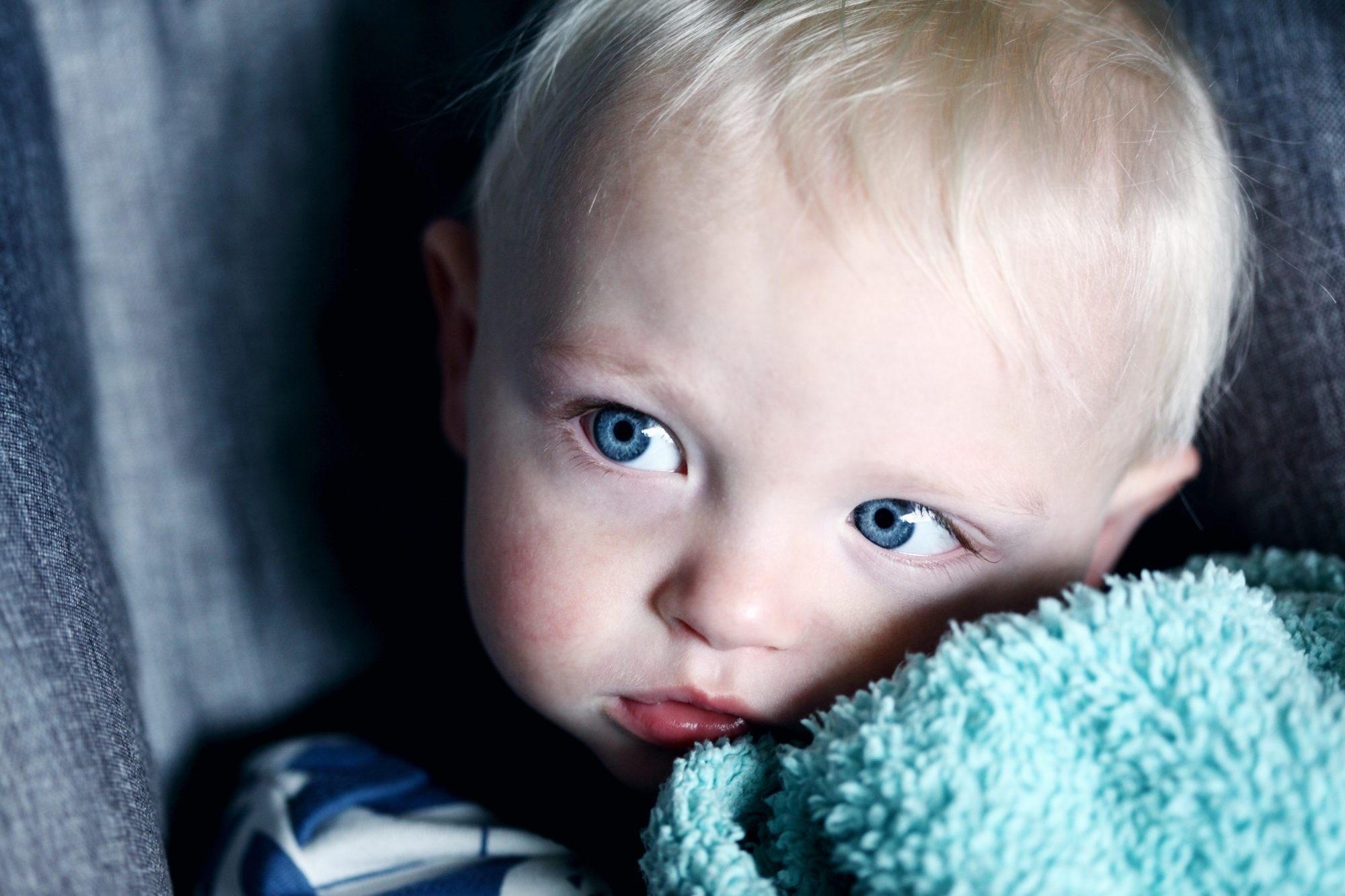 Hyvä alku elämälle -kampanja tarjoaa tietoa pienten lasten hyvinvoinnista