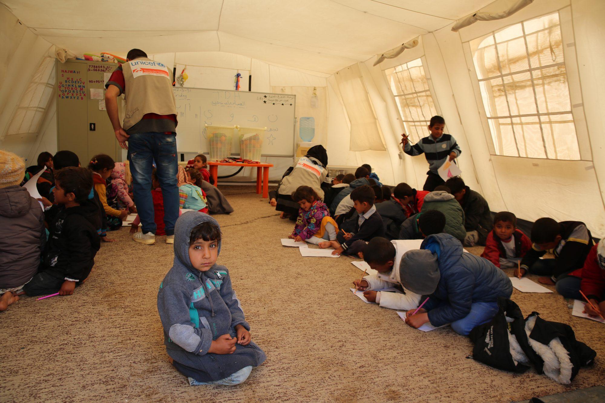 YK:n pakolaisjärjestelmä uusiksi – win-win -tilanne sekä valtioille että pakolaisille?